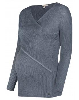 Esprit Pullover mit Wickelung A2084500