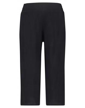 Esprit schwarze Casual Hose B2084101