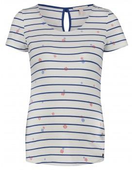 Esprit T-shirt mit Streifen B2084701