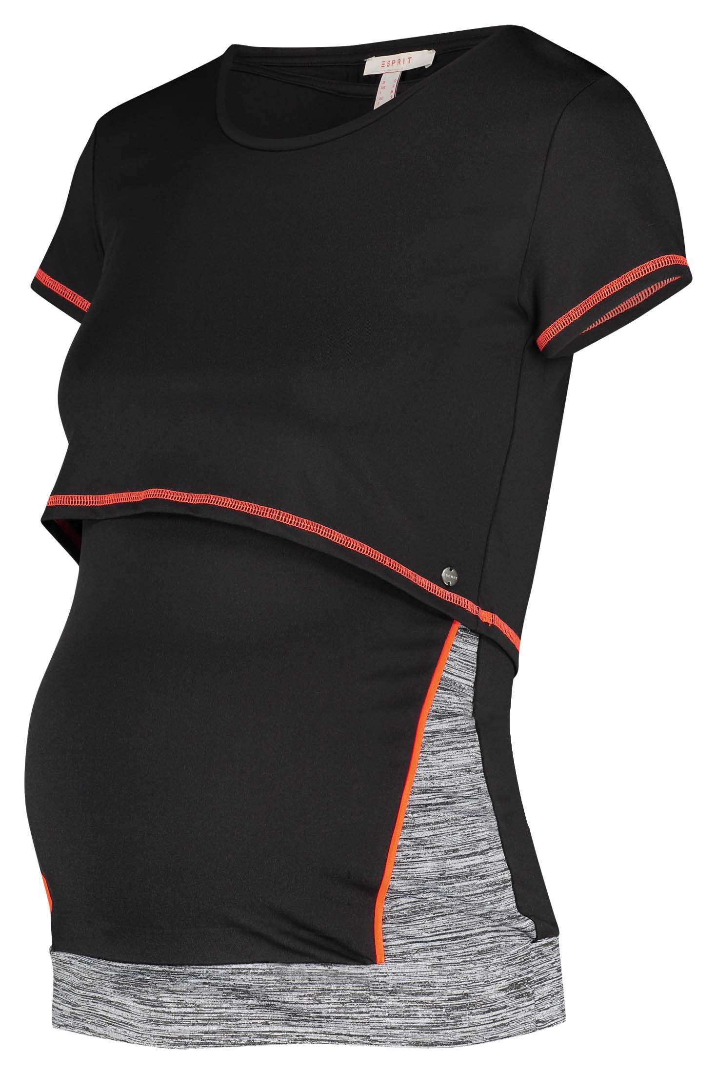 ESPRIT Maternity Umstandsmode Damen Sport-top