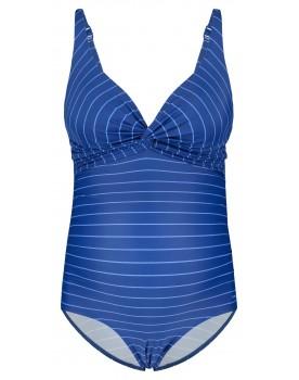 Esprit Badeanzug N2084850 blau