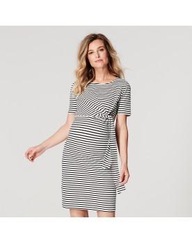 Noppies Umstands-Kleid Benice aus Bio-Baumwolle mit GOTS-Label 20020417
