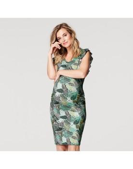 Noppies Still-Kleid Umstandskleid Belle aus ECOVERO-Viskose 20020420