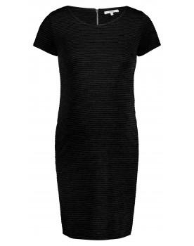 Noppies Umstands-Kleid Zinnia mit gestricktem Streifendesign 20020421