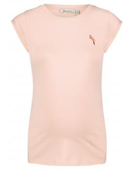 Queen Mum T-shirt Boston mit GOTS-Label 20120018