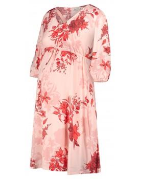 Queen Mum Umstandkleid Kleid Austin mit Blumenprint 20120413