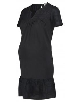 Queen Mum Umstandskleid Kleid Newyork mit GOTS-Label 20120421