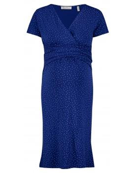 Queen Mum Still-Kleid Umstandskleid Shanghai aus Viskose 20130416