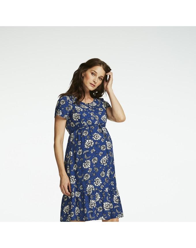 Still-Kleid Beiging