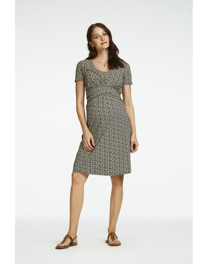 Still-Kleid Colombo