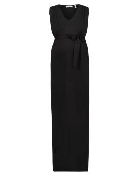 Queen Mum Maxi-Stillkleid Umstandskleid Jakarta aus Viskose 20130421