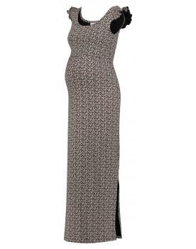 Queen Still-Kleid Umstandskleid Kobe aus Bio-Baumwolle mit GOTS-Label 20130422