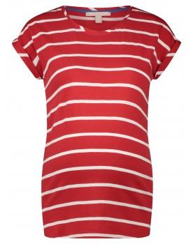 Esprit Umstandsshirt T-shirt aus Bio-Baumwolle mit GOTS-Zertifikat 20830011