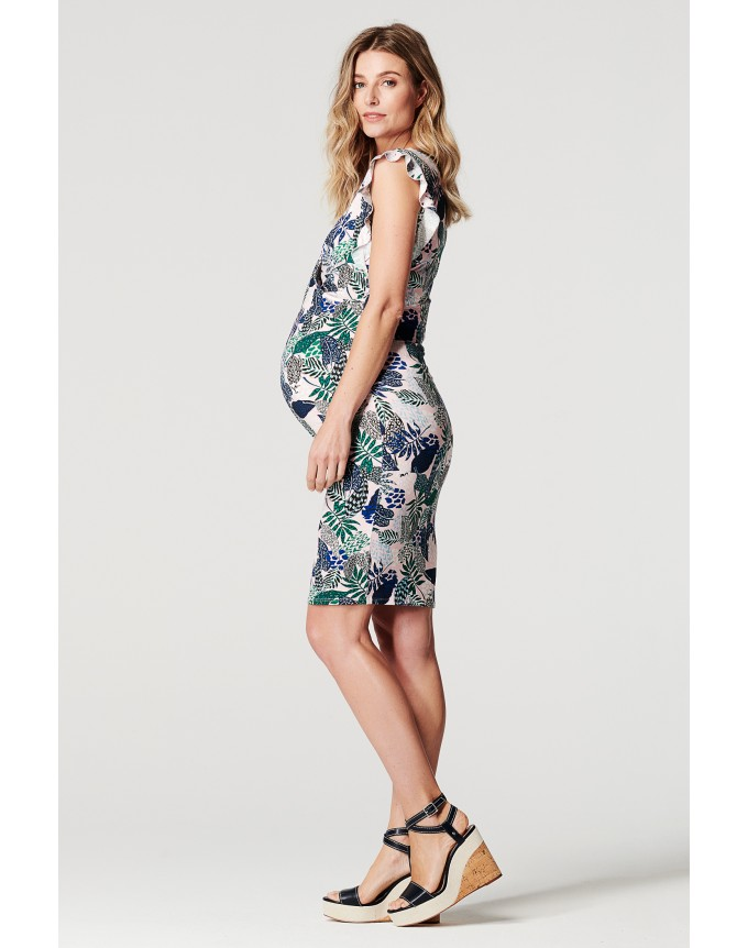 Still-Kleid Cathleen