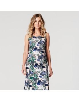 Noppies Umstandskleid Kleid Cleo aus Viskose mit Blumenprint 20030416