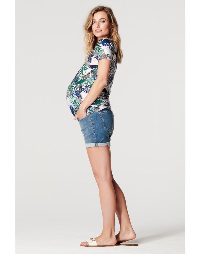 Umstandsshorts Jeans Chelsey