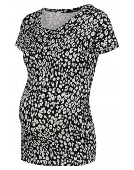Superomom Umstandsshirt T-shirt Leopard 20230013