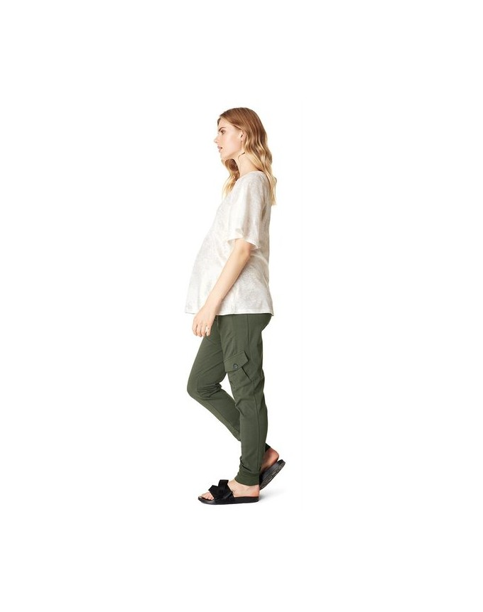 Supermom Jogginghose Sweat Cargo Hose S0743