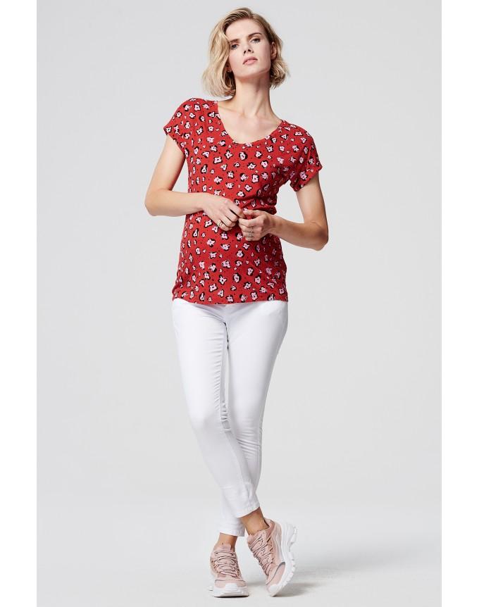 T-shirt Flower