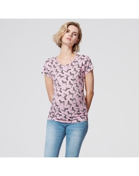 Supermom Umstandsshirt T-shirt Zebra 20230018