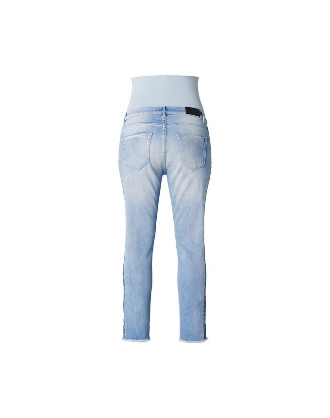 Supermom Relaxed Jeans Boyfriend 7/8 Umstandsjeans S0745