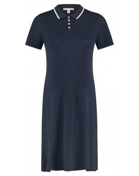 Esprit Umstandskleid Kleid Polokleid 20830421