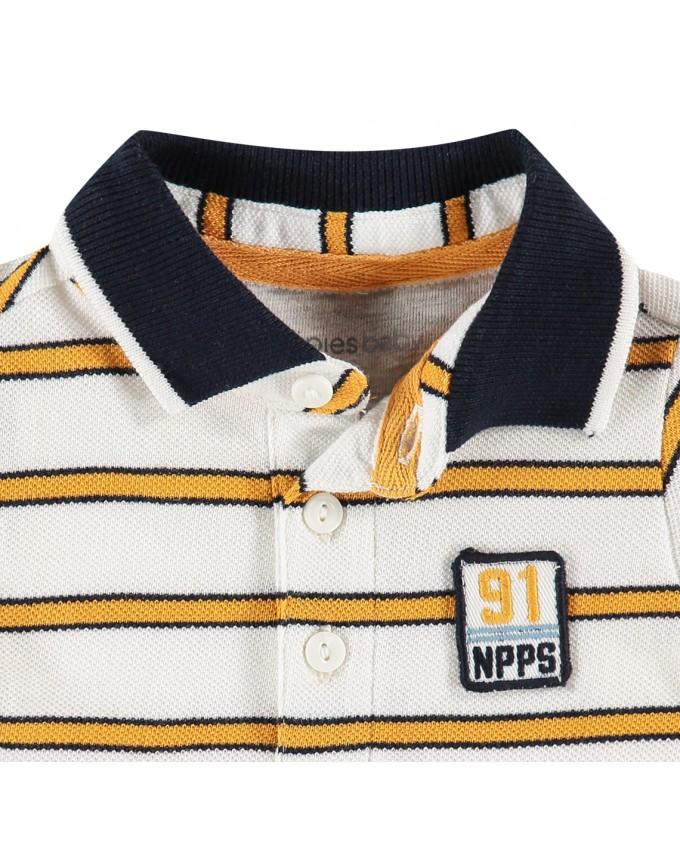 Poloshirt Asheville