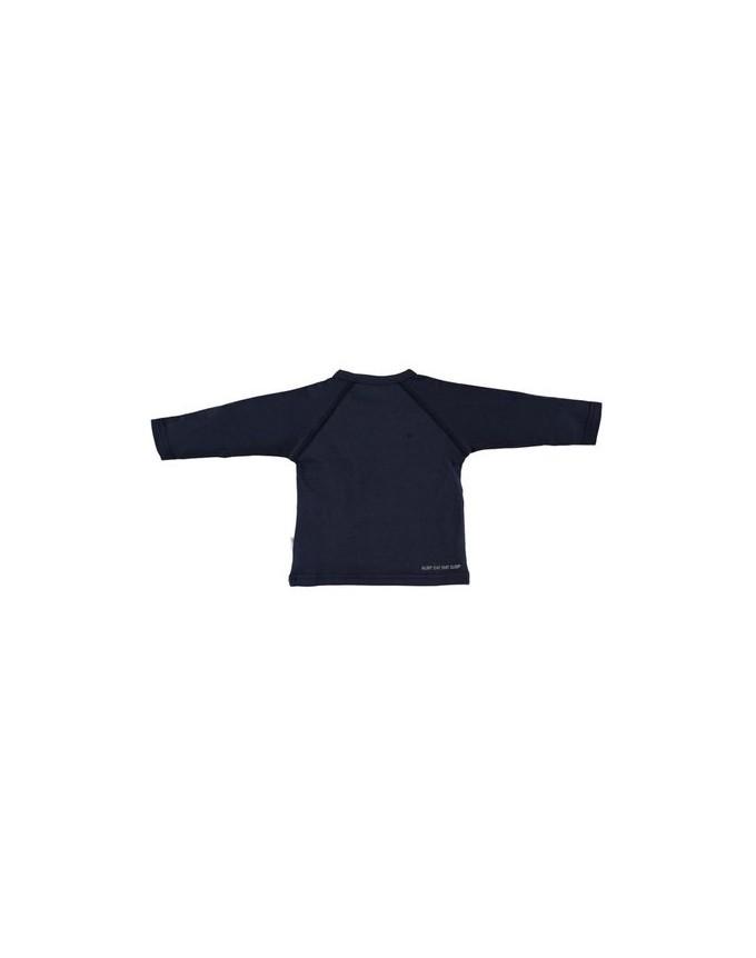 BEES Shirt Jungen Shirt Boy No Sleep-Blue