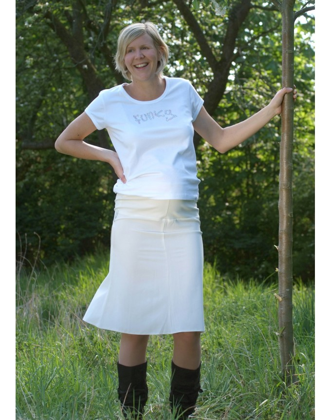 Umstandskleidung Christoff ganz ladylike Umstandsrock
