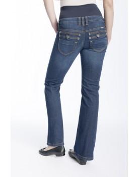 Christoff / Designer Jeans Paris mit ausgestelltem Bein bis Gr. 56 363-95