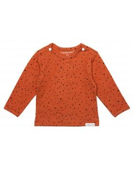 Noppies Langarmshirt Kris aus Bio-Baumwolle 204N0011